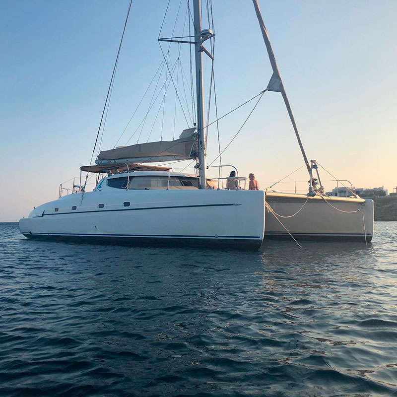 Masca boat trip 6h tenerife